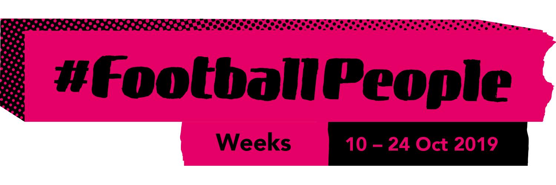#FootballPeople tedni 2019
