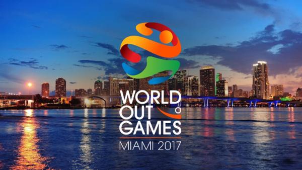 OutGames Miami 2017
