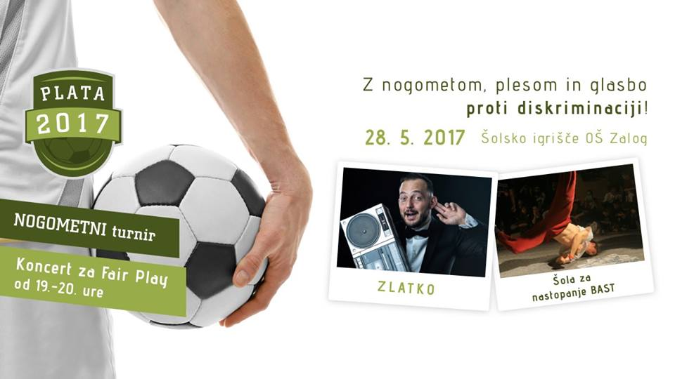 Pomladna plata 2017